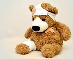 First_Aid_Teddy